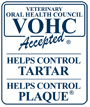 Bright Bites awarded VOHC Seal of Acceptance! : Bright Bites are clinically proven to reduce plaque by 21% and tartar by 65%. Learn more.